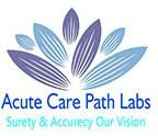Acute Care Path Labs